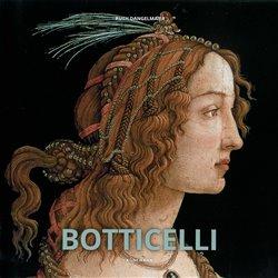 Obálka titulu Botticelli
