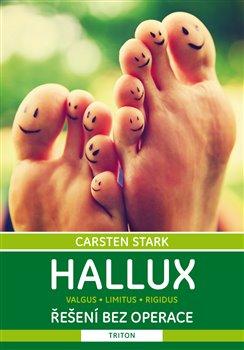Obálka titulu Hallux