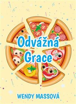 Obálka titulu Odvážná Grace