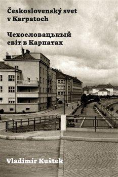 Obálka titulu Československý svet v Karpatoch