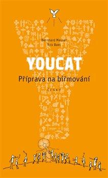 Obálka titulu Youcat - Příprava na biřmování