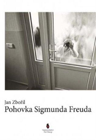 Pohovka Sigmunda Freuda - Jan Zbořil | Booksquad.ink