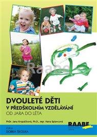 Dvouleté děti v předškolním vzdělávání II