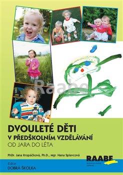 Obálka titulu Dvouleté děti v předškolním vzdělávání II