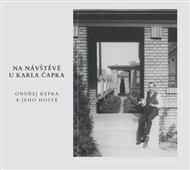 Na návštěvě u Karla Čapka