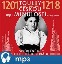 Obálka titulu Toulky českou minulostí 1201-1218
