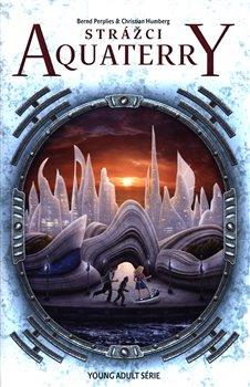 Obálka titulu Strážci Aquaterry