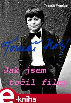 Obálka titulu Tomáš Holý