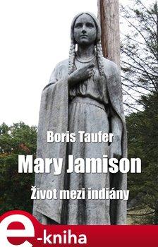 Obálka titulu Mary Jamison