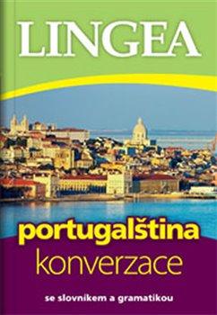 Obálka titulu Portugalština - konverzace