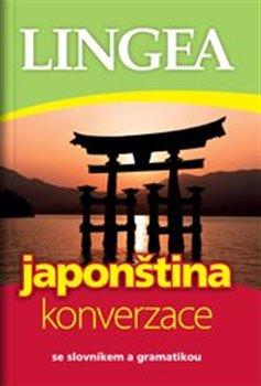 Obálka titulu Japonština - konverzace