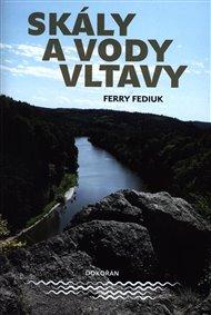 Skály a vody Vltavy