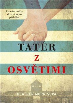 Obálka titulu Tatér z Osvětimi