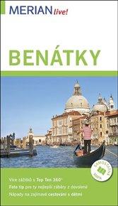 Benátky - Merian Live!