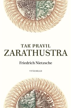 Obálka titulu Tak pravil Zarathustra