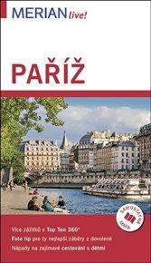 Paříž - Merian Live!