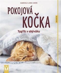 Obálka titulu Pokojová kočka