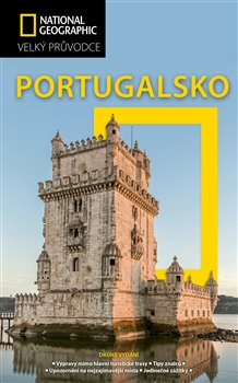 Obálka titulu Portugalsko
