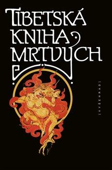 Obálka titulu Tibetská kniha mrtvých