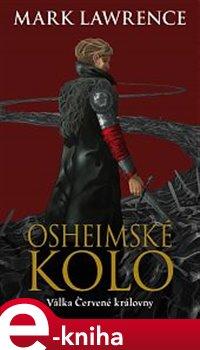 Obálka titulu Osheimské kolo