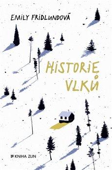 Obálka titulu Historie vlků