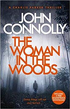 Obálka titulu Woman in the Woods