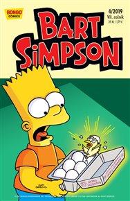 Bart Simpson 4/2019