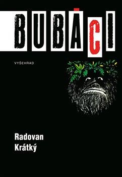 Obálka titulu Bubáci aneb malý přírodopis duchů, přízraků a strašidel