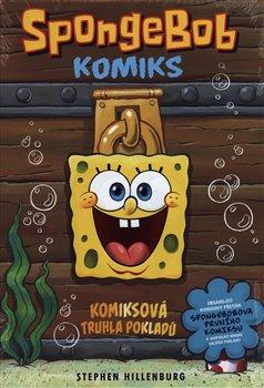 Obálka titulu SpongeBob: Komiksová truhla pokladů