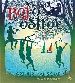 Boj o ostrov, CD - Arthur Ransome