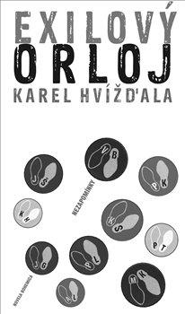Exilový orloj - Karel Hvížďala