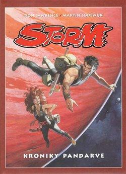 Obálka titulu Storm: Kroniky Pandarve