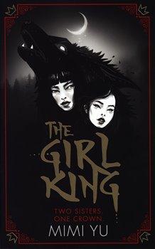Obálka titulu Girl King