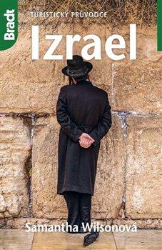 Obálka titulu Izrael