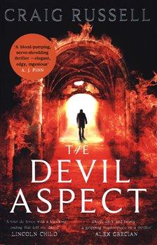 Obálka titulu Devil Aspect