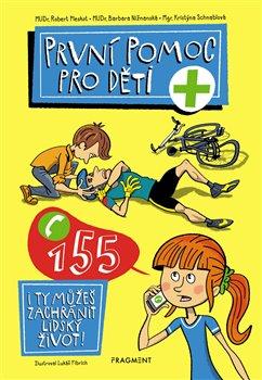 Obálka titulu První pomoc pro děti