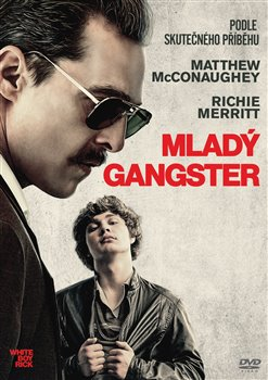 Obálka titulu Mladý gangster