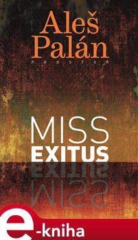 Obálka titulu Miss exitus