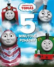 Lokomotiva Tomáš - 5minutové pohádky
