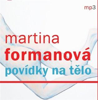 Povídky na tělo - Martina Formanová | Booksquad.ink