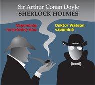 Vzpomínka na prázdný dům / Dr. Watson vzpomíná