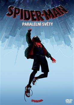 Obálka titulu Spider-man: Paralelní světy