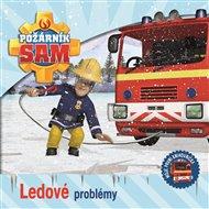 Požárník Sam - Ledové problémy