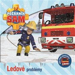 Obálka titulu Požárník Sam - Ledové problémy