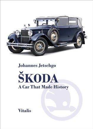 Škoda - A Car that Made History