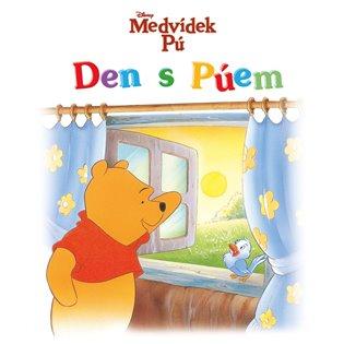 Medvídek Pú - Den s Púem - -   Booksquad.ink