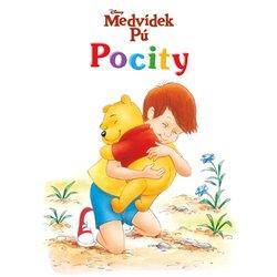 Obálka titulu Medvídek Pú - Pocity