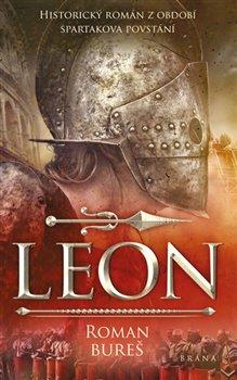 Obálka titulu Leon