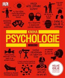 Obálka titulu Kniha psychologie