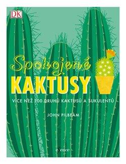 Obálka titulu Spokojené kaktusy